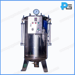 IPX8 High Pressure Immersion Tank