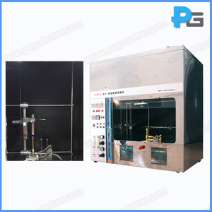 UL94 Horizontal and Vertical Flame Test Apparatus