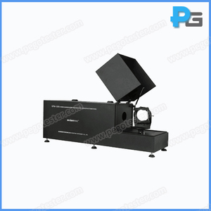 Compact Goniophotometer for LED Lamp
