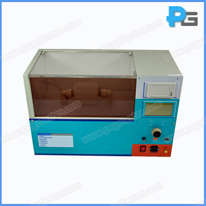 Insulating Oil Tester