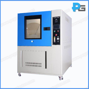 IP5/6X Dustproof Test Chamber
