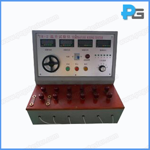 Plug Pin Temperature Rising Tester