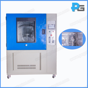 JISD0203 IP Waterproof Test Machine for Automobile Parts