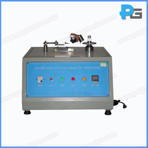 IEC60884-1 Figure 28 Abrasion Test Apparatus