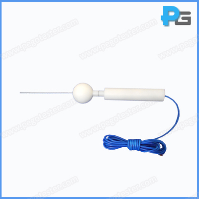 Test probe C for IP3X testing ( test rod )