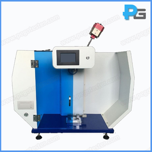 Digital Charpy Impact Strength Tester