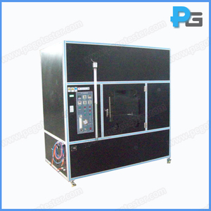 UL2556 Wire and Cable Horizontal and Vertical Flame Test Apparatus