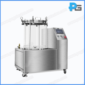 Negative pressure Leak Testing Machine