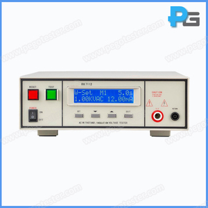 AC/DC Insulation and Voltage Resistance Tester