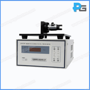 Digital Lamp Holder Torque Meter