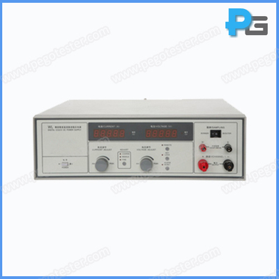 CC&CV DC Power Supply