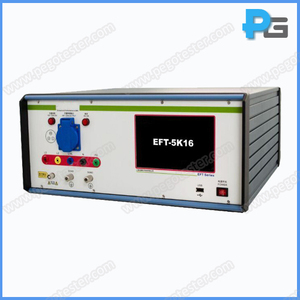 IEC61000-4-4 Electrical Fast Transient / Burst Generator