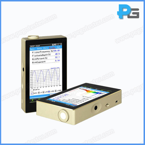 LED Flicker Illuminometer