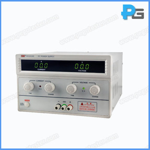 Linear DC Power Source