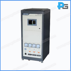 IEC61000-4-11 Voltage Dips and Short Interruption Generator