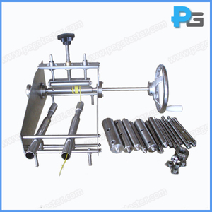 Cold Bend Test Apparatus