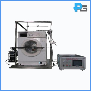 Endurance Tester for Washing Machine