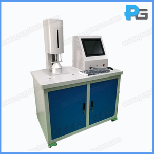 Particulate Filtration Efficiency Test Machine
